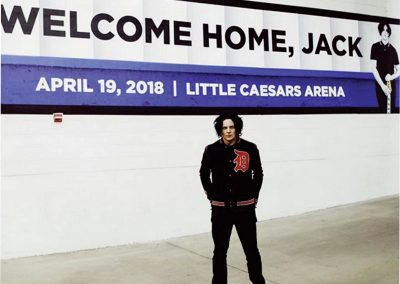 LCA Welcomes Special Guest